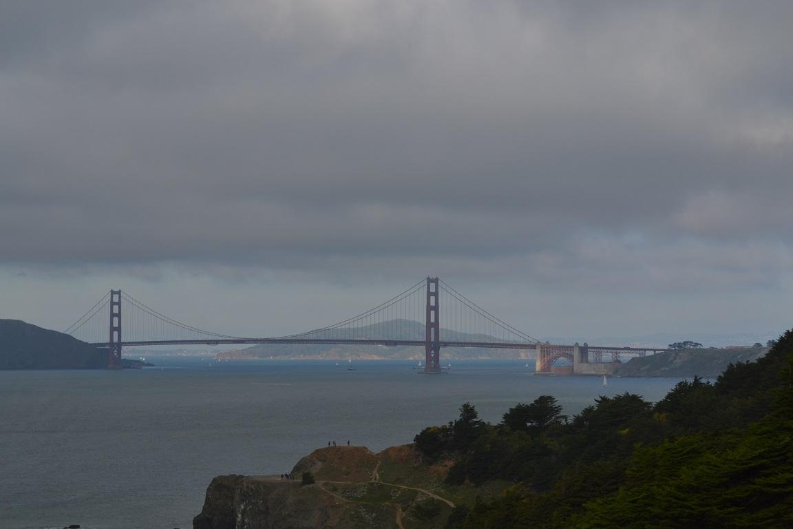 GOLDEN GATE - SAN FRANCISCO 02