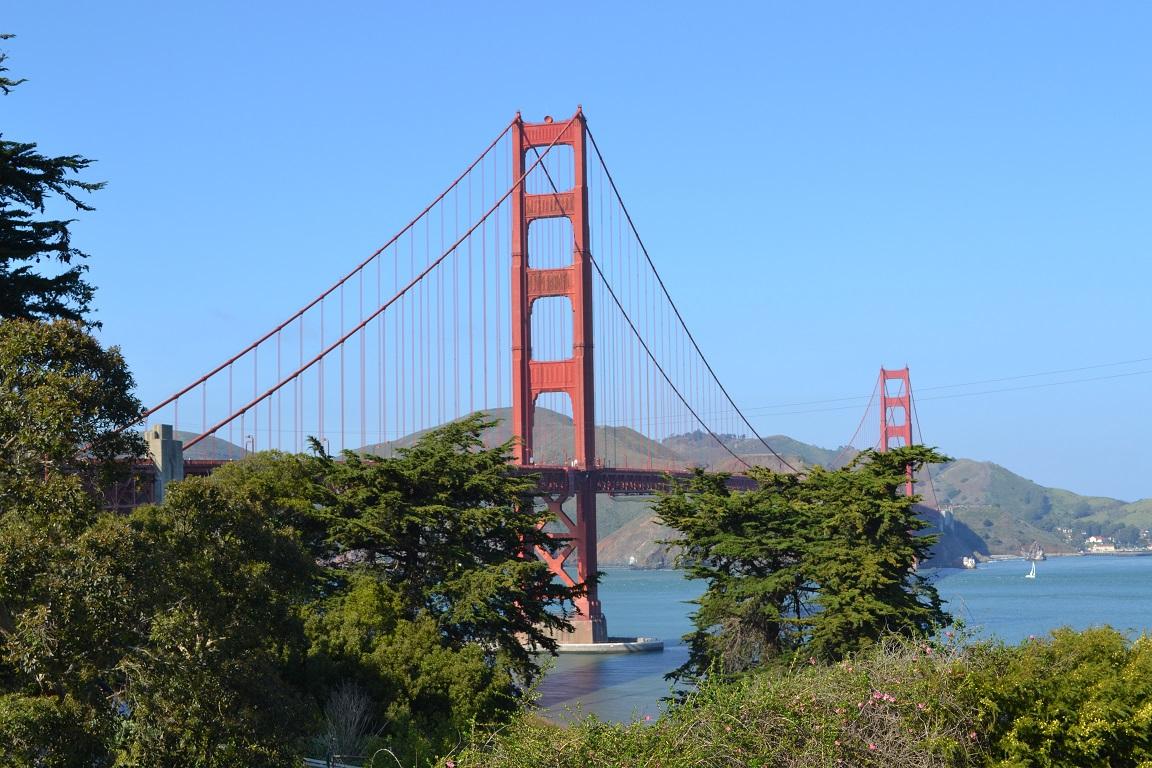 GOLDEN GATE - SAN FRANCISCO 07