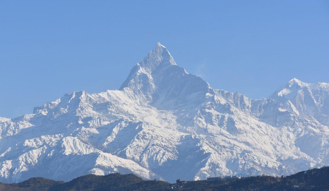 POKHARA Annapurna